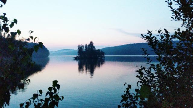 Ferienhaus Siebenschläfer Brombachseee Ferienwohnung Ramsberg Fränkisches Seenland